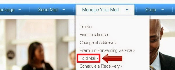 How To Hold Usps Mail On Vacation Webswiki Com