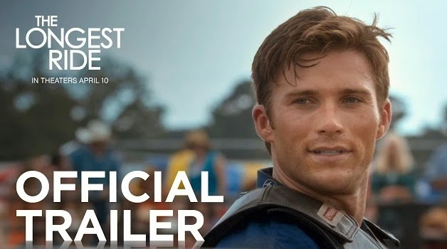 The Longest Ride (2015) - YIFY Movie Torrent Downloads