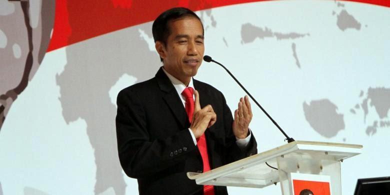 Jokowi Presiden Hebat