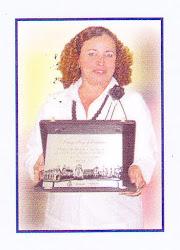 Avani F Bernardes foi Superisora de Ensino do Duque até 2010 e autora do Album de Figurinhas de JF