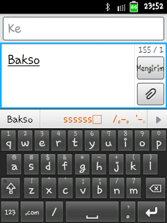 Auto Text Blackberry