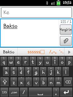 Auto Text Blackberry