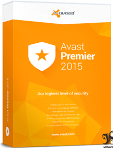 Avast Premier 2015 Full Activator Version logo cover by kontes-seo-news.blogspot.com
