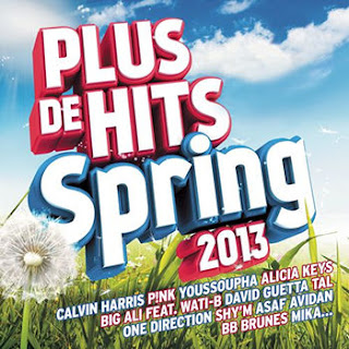 Plus De Hits Spring 2013 Volume 2