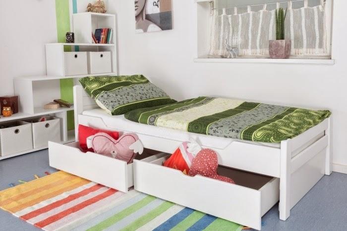 10 dormitorios juveniles para chicos dormitorios colores y estilos - Habitacion juvenil chica ...