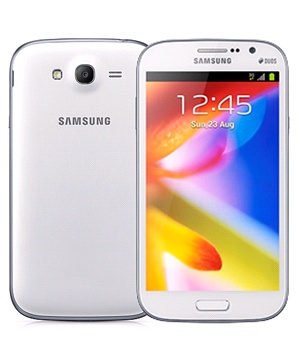 Samsung Galaxy Grand (I9080) Blanco