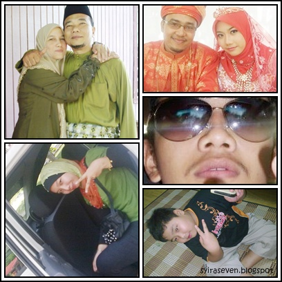 Family Gadis Comot