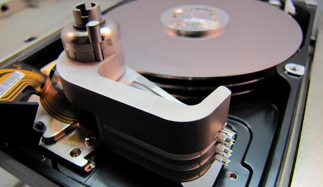 Hard drive recovery mackay