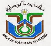 Majlis Daerah Marang (MDMarang)