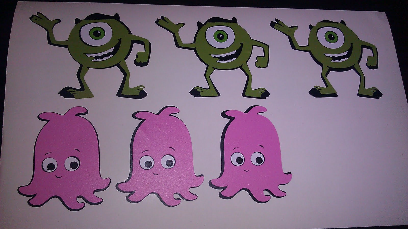 vinyl oh my crafts homemade stickers
