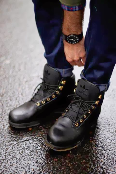 Men Shoes Trends...
