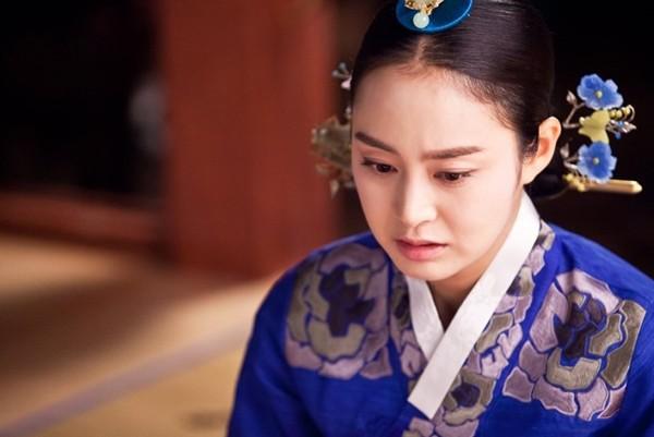 Jang Ok Jung (Kim Tae Hee) bị vu tội sát nhân 1