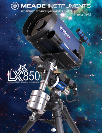 Meade LX850 ACF