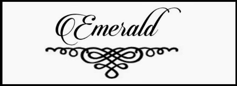 Los fetiches de Emerald