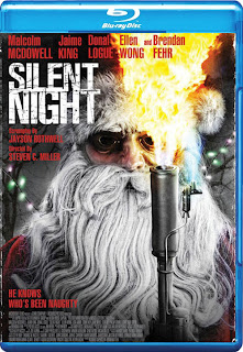 Filme Poster Natal Sangrento BDRip XviD & RMVB Legendado