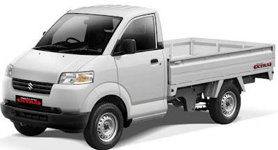 Harga Suzuki Mega Carry Extra