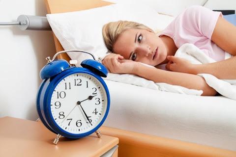 Cara Alami Mengatasi Insomnia