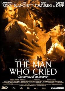 مشاهدة فيلم The Man Who Cried 2000 اون لاين مباشرة مترجم يوتيوب كامل - افلام جونى ديب