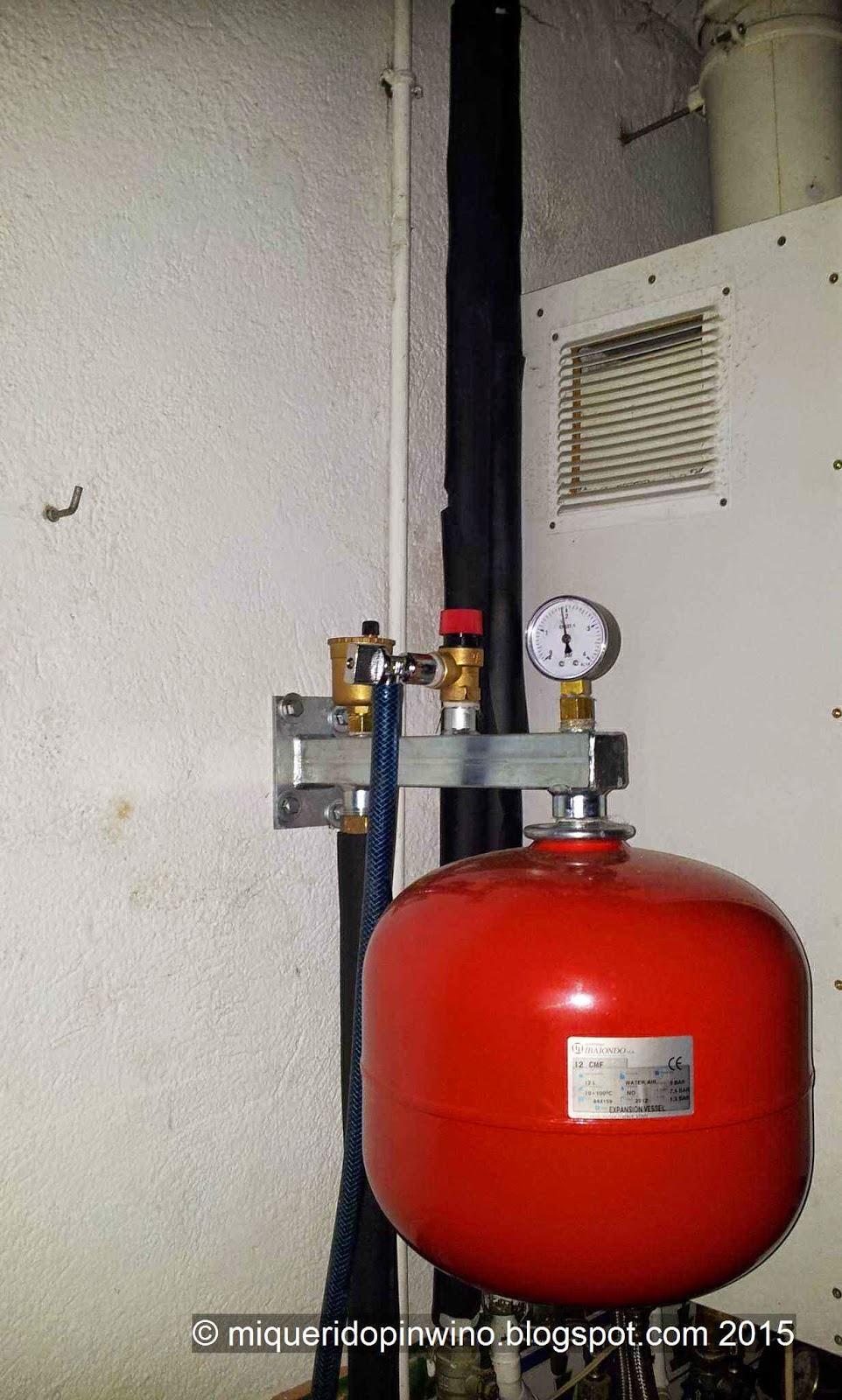 Tecnolog a para un progreso sostenible c mo aprovechar - Calefaccion lena radiadores ...