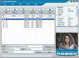 software imtoo video converter