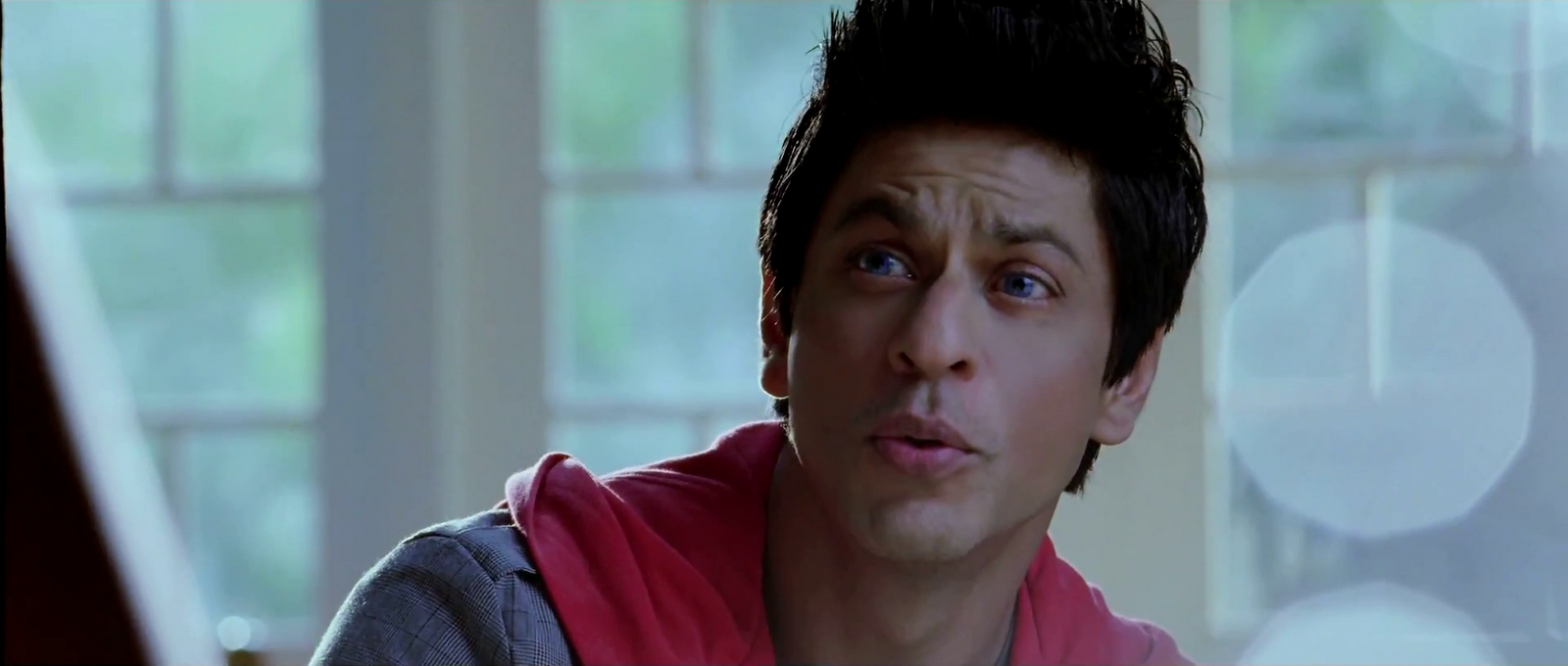 Ra One New Stills And Wallpapers Shahrukh Khan Hits All