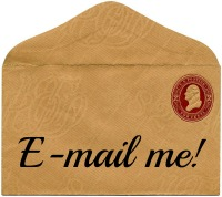 To contact by e-mail