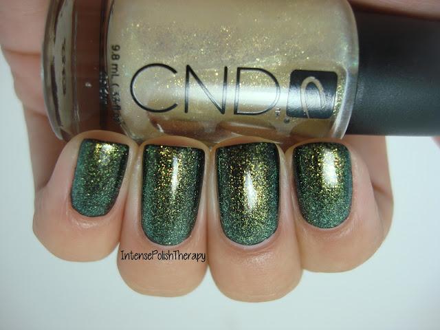 CND - Jade Sparkle