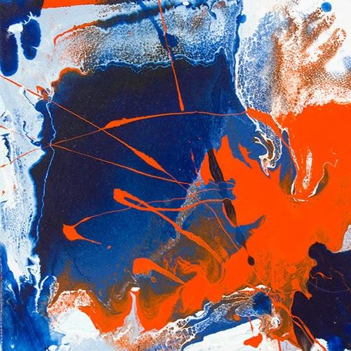 "16th Nov. – 28th Nov.'15: ""Colour Festo"" Solo Exhibition of Oil Paintings by Hemangee Raut"