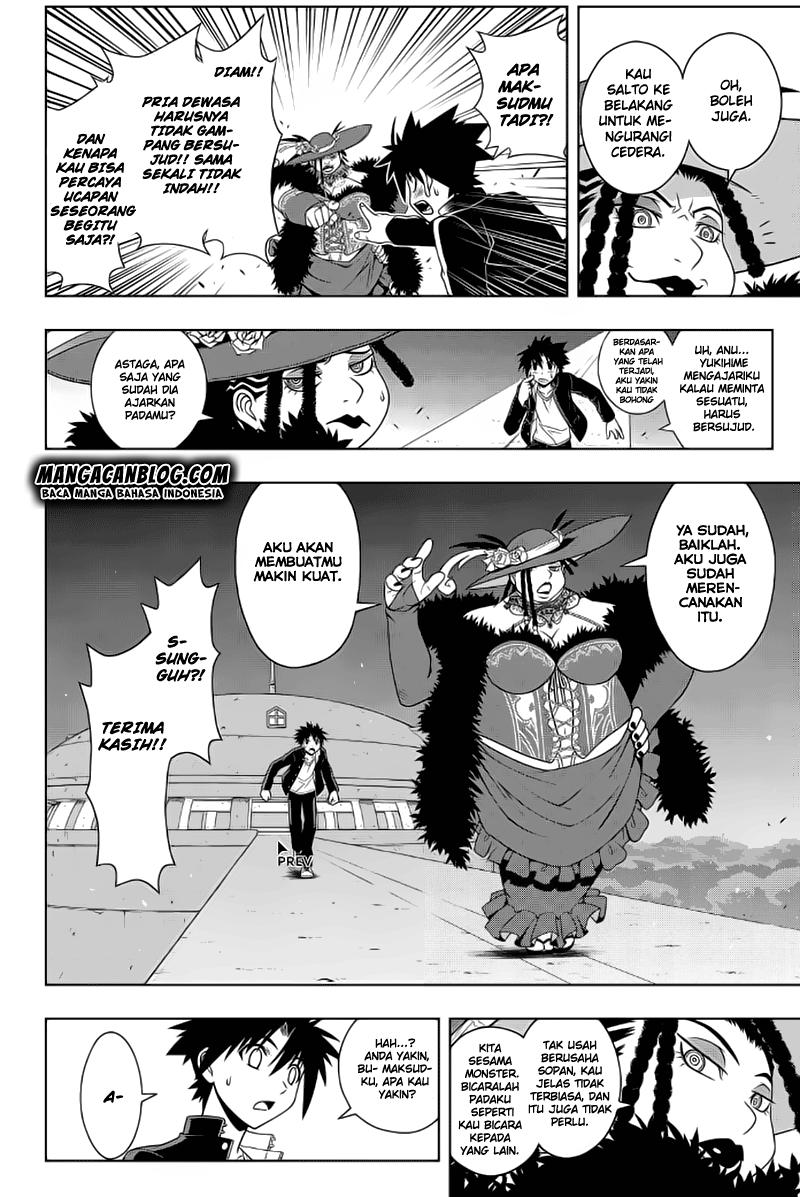 Komik uq holder 078 - yukuhime dan penyihir celah waktu 79 Indonesia uq holder 078 - yukuhime dan penyihir celah waktu Terbaru 10|Baca Manga Komik Indonesia