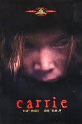 Filme Carrie A Estranha (1976) Dublado AVI DVDRip