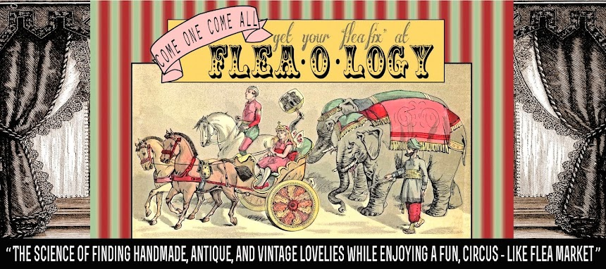 Fleaology