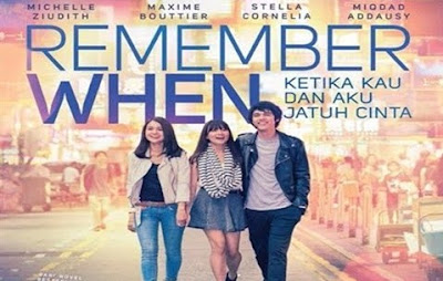 film remember when