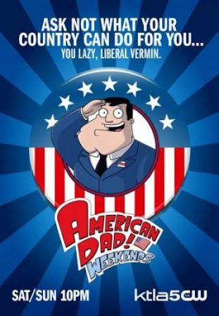American Dad S11 Season 11 Download