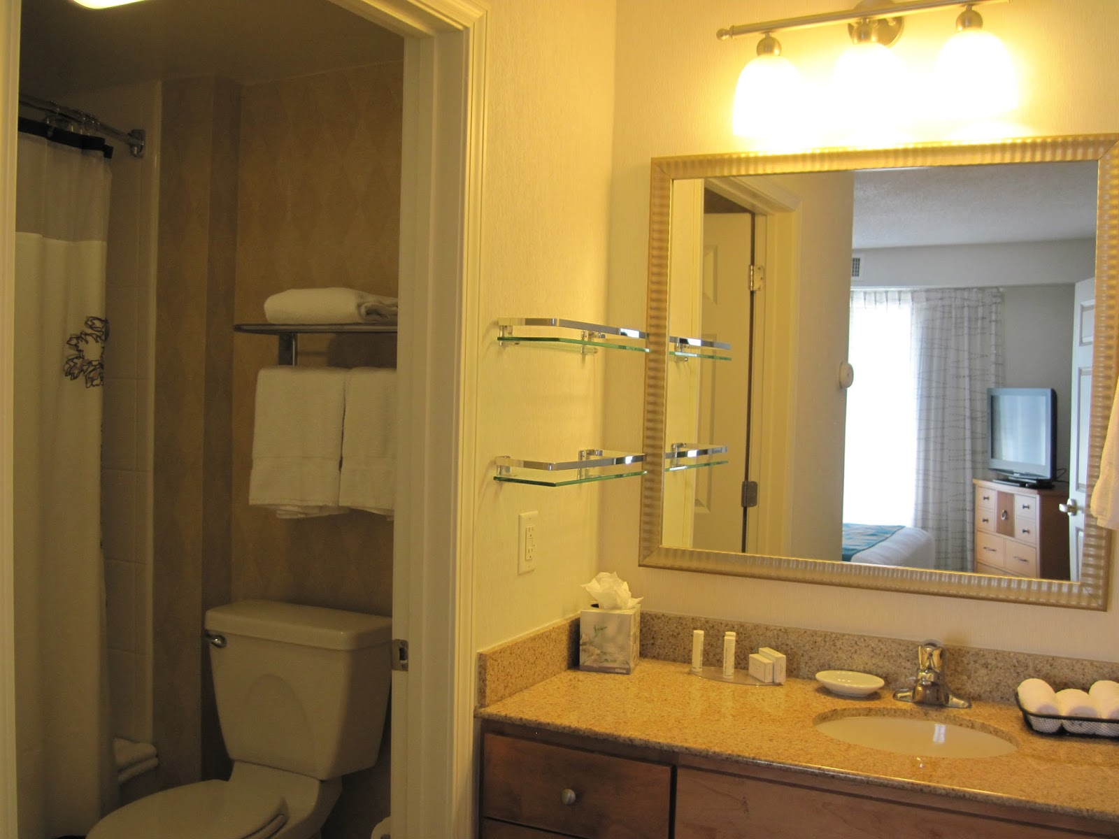 Travel Reviews & Information: Wayne, New Jersey / Residence Inn Wayne