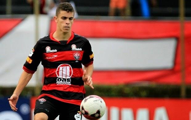 Gabriel Paulista é convocado para a seleção por Dunga