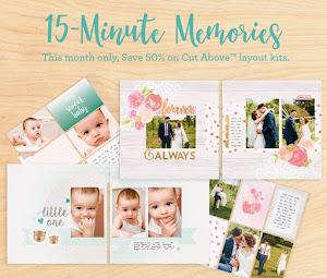 15 Minute Memories