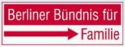 Berliner Bündnis für Familie