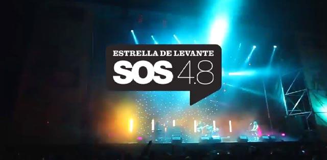 Escenarios del SOS