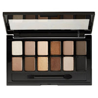 Buy Maybelline New York Nudes the Nudes Palette at Rs 520 :Buytoearn