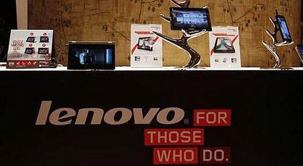Smartphone Lenovo Segera Hadir di Jerman