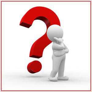 7 Pertanyaan Mudah Yang Selalu Dijawab Salah