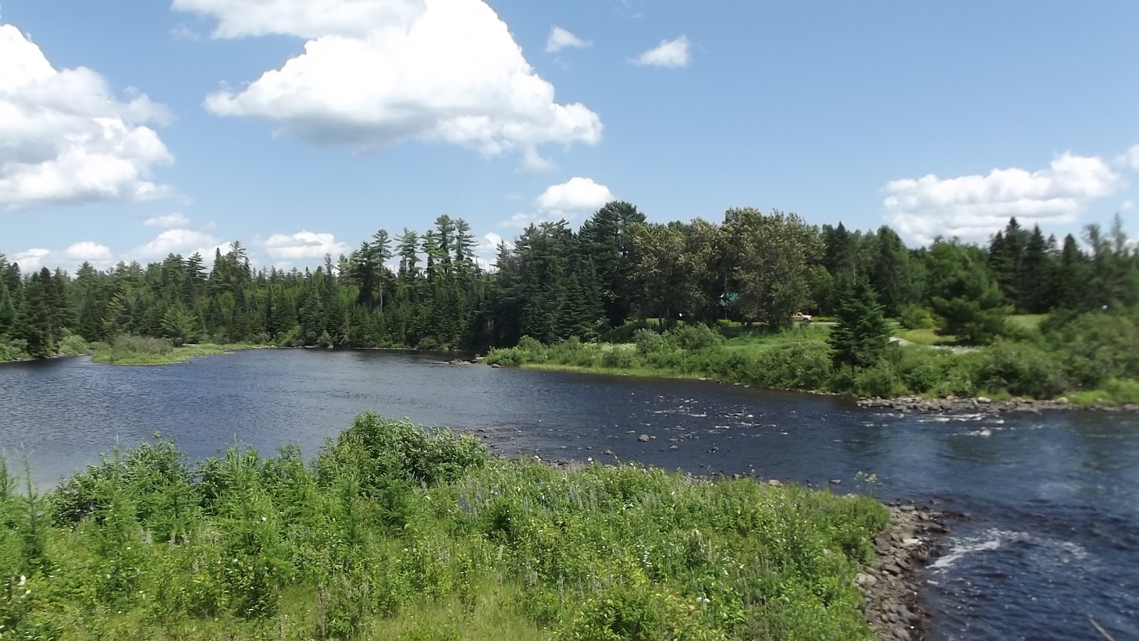 Northern Maine Adventures