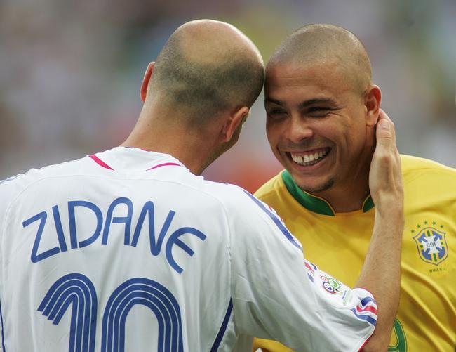yazid zidane: