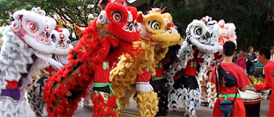 Chinese Lunar New Year/Spring Festival - Source: San Jose, CA