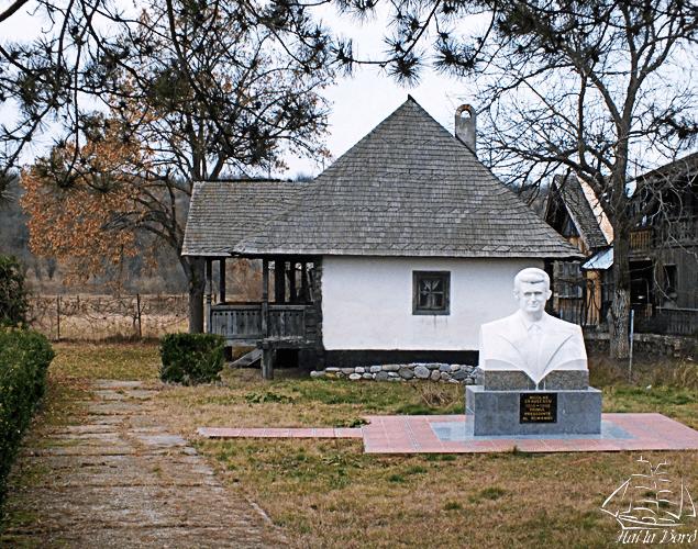 casa ceausescu scornicesti