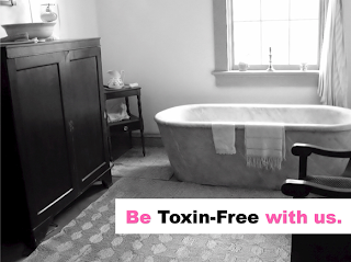 Be Toxin Free