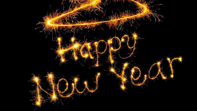 Kumpulan Kata-Kata Ucapan Selamat Tahun Baru 2015