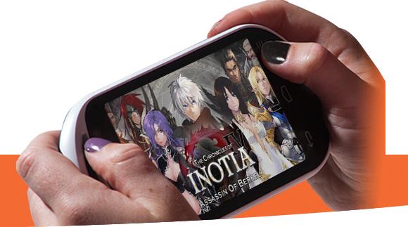 Daftar Smartphone Android Cocok Untuk Gaming