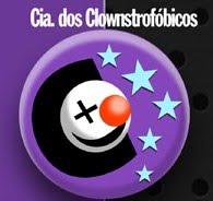 CIA DOS CLOWNSTROFÓBICOS