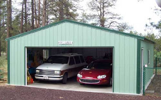 2 Car Garage Plans Idea